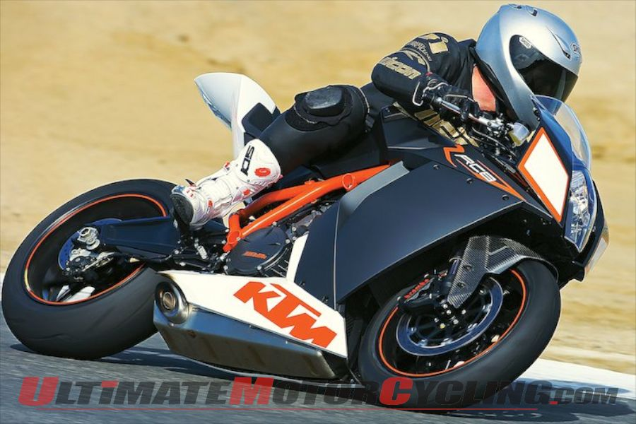 KTM Adds Ride Orange Mid-Ohio Dates