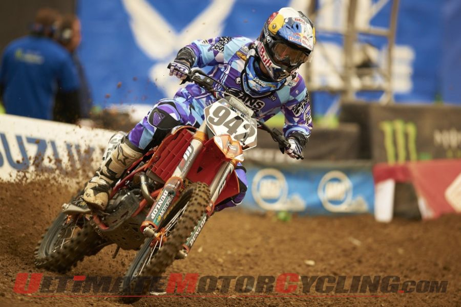 San Diego Supercross: Stats and Facts
