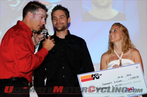 2011-ama-flat-track-johnny-lewis-interview 1