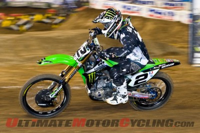 2011 Hangtown Motocross: Preview Stats