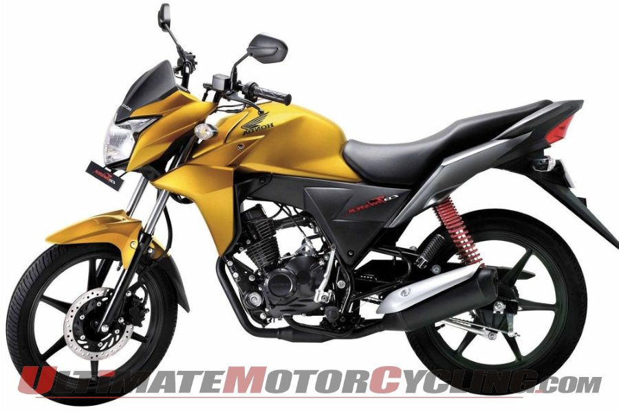 Honda Motorcycles India Expansion