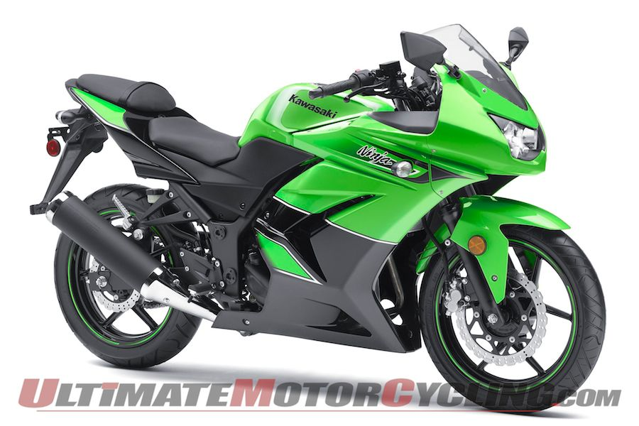 Kawasaki 'Good Times Sales Event' Update