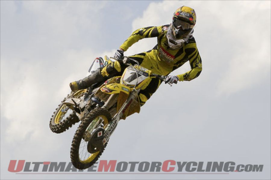 2011 Thunder Valley Motocross Results