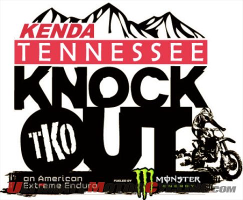 Kenda Tennessee Knockout: Entries Open