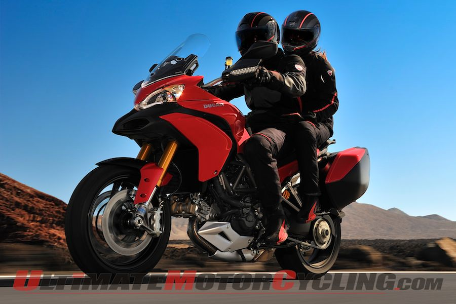 Ducati Multistrada, 1198: Summer Sale