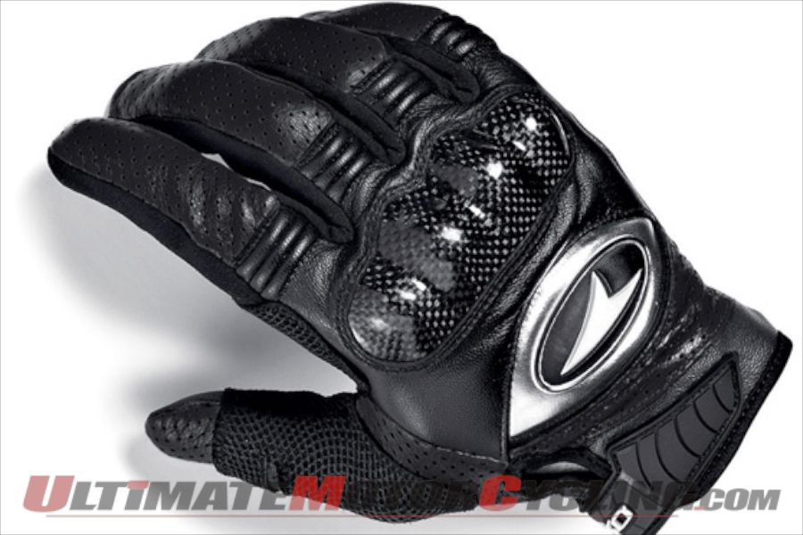 AXO Pro Race Motorcycle Gloves | Review
