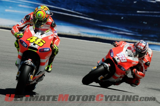 2011-ducati-rossi-and-hayden-best-2011-pics 5
