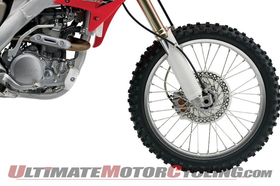 2012 Honda CRF250 X | Preview/Specs