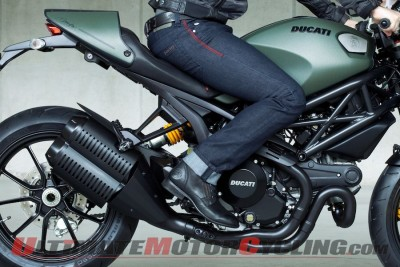 2012 Ducati Monster Diesel price