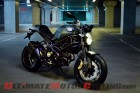 2012 Ducati Monster Diesel for sale