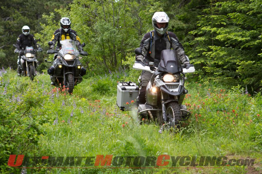 Touratech Rally R 1200 GS Pictures