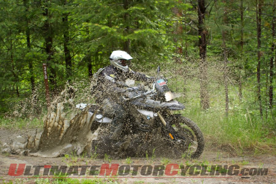 Toruatech Rally West Riding