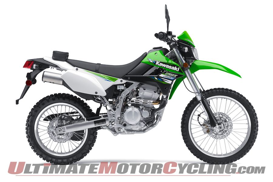 2013 Kawasaki KLX250S | Preview