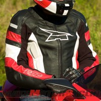 AXO Byway Motorcycle Jacket Review