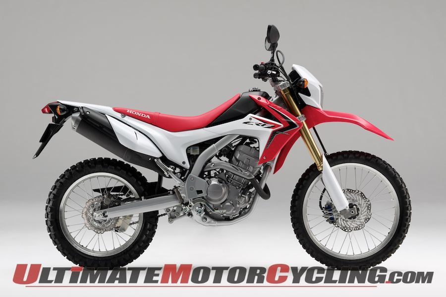 honda discusses crf250l development. Black Bedroom Furniture Sets. Home Design Ideas