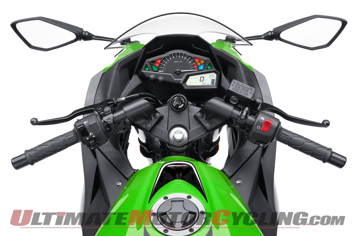 2013 Kawasaki Ninja 300 | First Ride Review