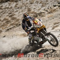 2013 Dakar Results | USA's Caselli (KTM) Wins Stage 7