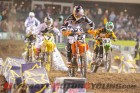 2013 Anaheim II AMA Supercross | Results
