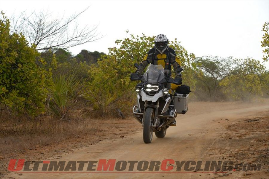 2013 BMW R 1200 GS: 12 Reason for Excitement