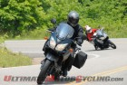 Destination: Blue Ridge Mountains | Motorcycle Travel