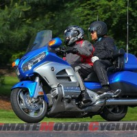 2013 Honda Gold Wing | Quick Ride Review