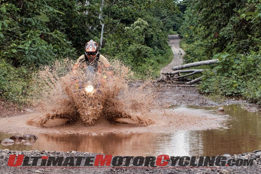 KTM 10th Annual Adventure Rider Rally - Sept. 13-15