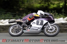 Linsdell & Team Flitwich Finalize 2013 Isle of Man TT Plans
