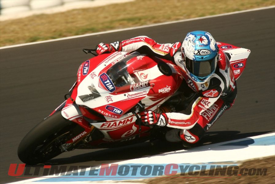 2013 Phillip Island World Superbike | Preview