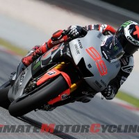 Sepang I MotoGP Test | Bridgestone Tire Report