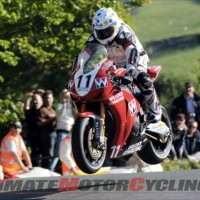 Dan Stewart Joins SMT Racing for 2013 Isle of Man TT