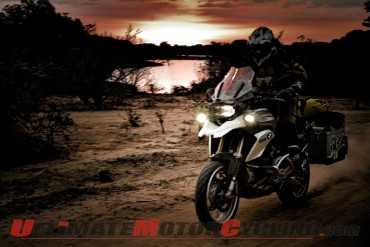 Touratech Tests 2013 BMW R1200GS in Madagascar (Video)