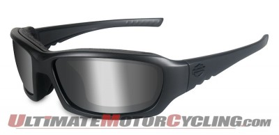 Wiley X Adds HD Gem to Harley-Davidson Performance Eyewear Line