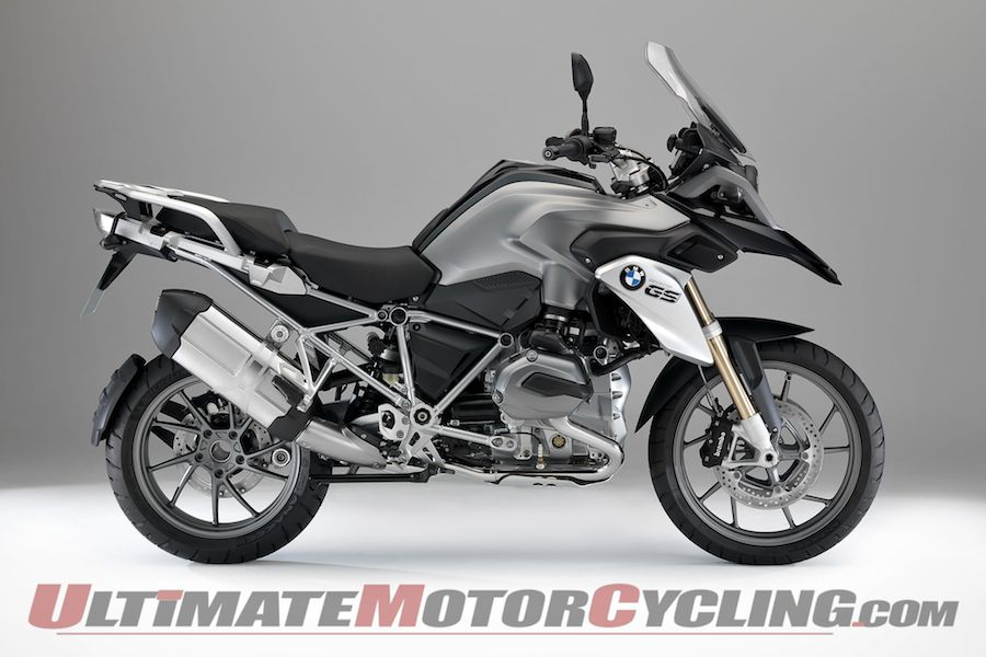 BMW Motorrad USA | 2013 February Sales Decline 2.7%