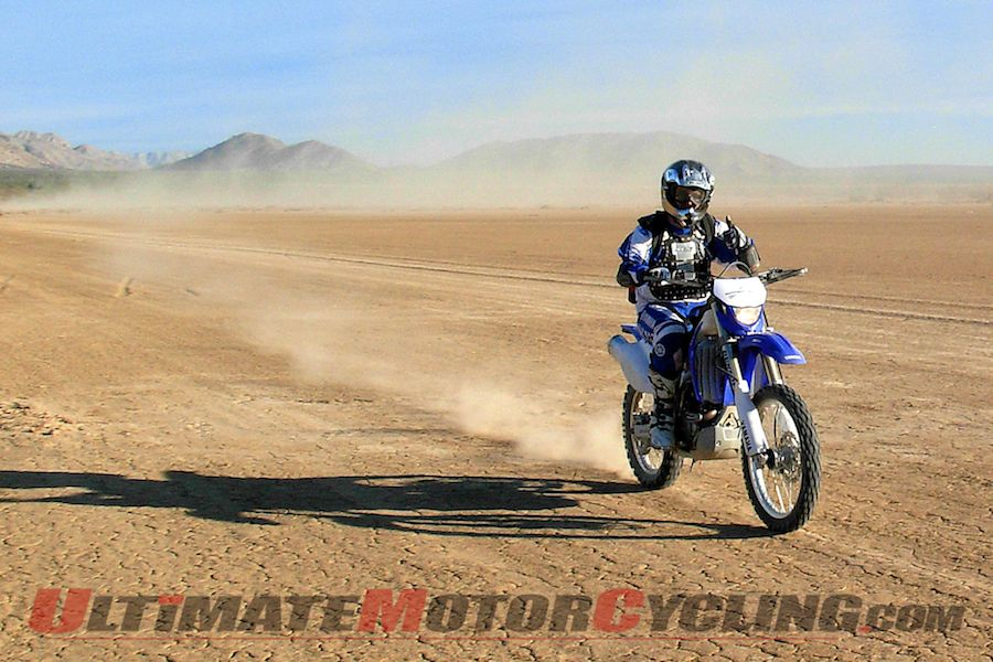 Destination: Baja California | Motorcycle Travel