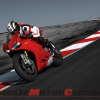 Ducati: 1199 Panigale Experience at European Circuits