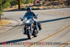 2013 Harley-Davidson Road King | Quick Ride Review