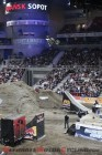 Rinaldo Wins Gdansk, Poland, FIM Freestyle Motocross
