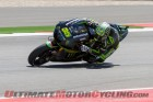 Monster Tech 3 Yamaha's Cal Crutchlow