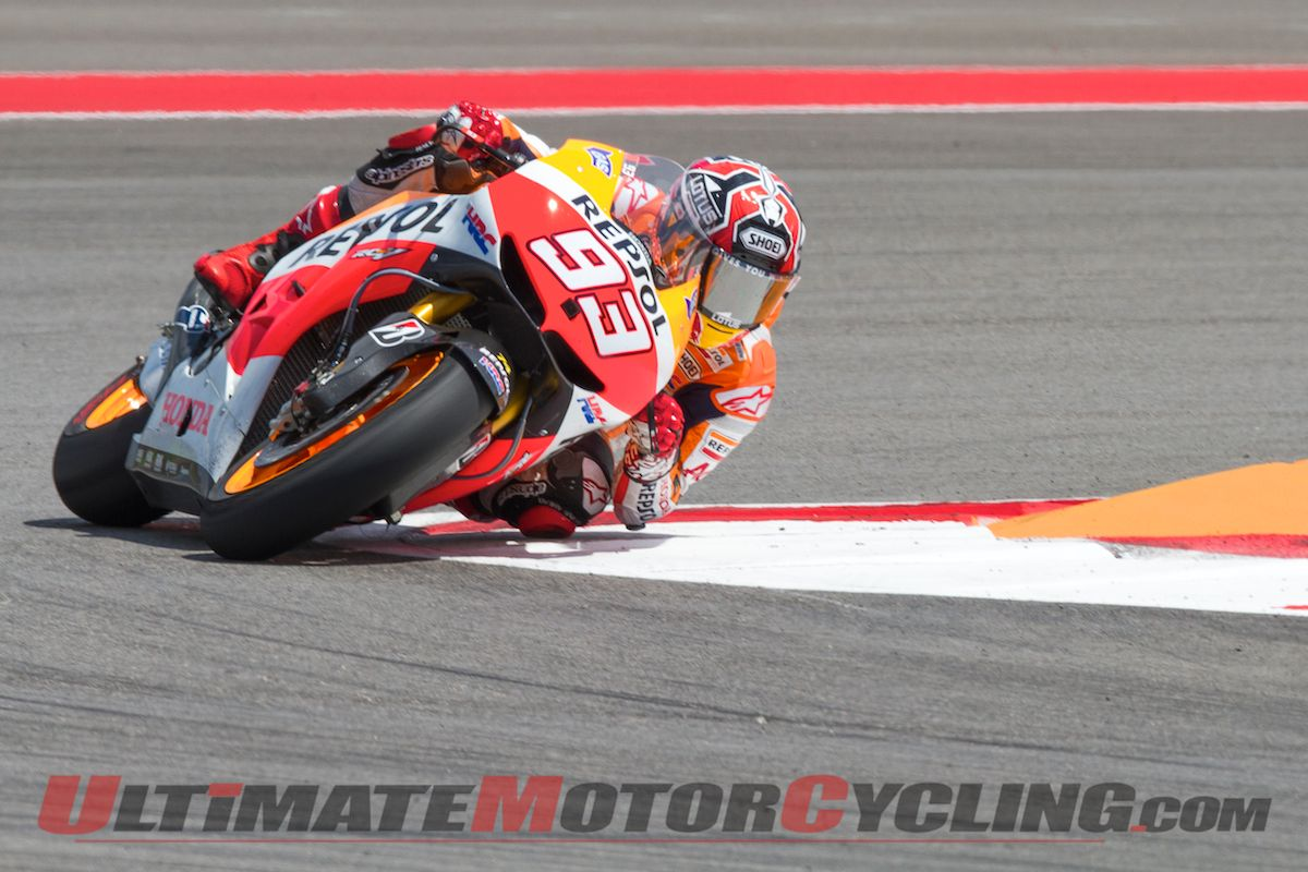 2013 Circuit of the Americas MotoGP | Photo Gallery