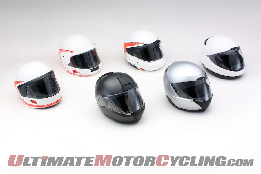 bmw motorrad improves its best selling helmet system 6 evo. Black Bedroom Furniture Sets. Home Design Ideas