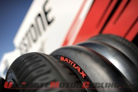 2013 Bridgestone Tire Selection
