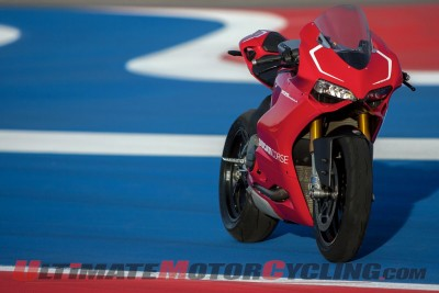 Ducati Panigale 1199 R for sale