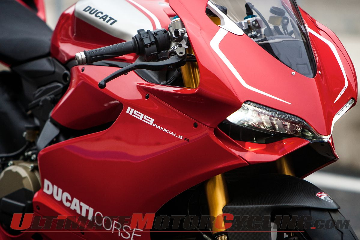 Ducati Panigale 1199 R Photo Gallery Images Wallpaper