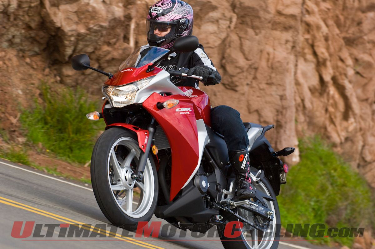Honda CBR 250 R | Photo Gallery