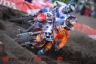 Red Bull KTM's Ryan Dungey