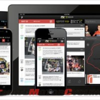 Agency Mobile to Create Isle of Man TT App