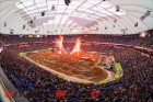 2013 Minneapolis AMA Supercross | Results