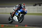 Yamaha Factory Racing's Jorge Lorenzo at 2013 Qatar MotoGP