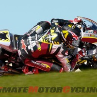 Austin Moto2: Redding Shoots to the Top of Friday Practice