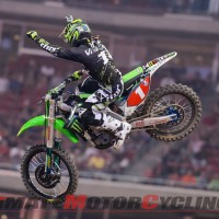 2013 Seattle AMA Supercross | Pre-Race Report